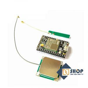 Mạch định vị GPS GY-NEO 6M V2 - Linh kiện điện tử NShop