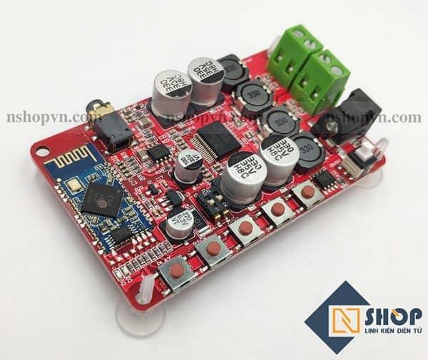 Mạch Amply Bluetooth 4.0 TDA7492P + CSR8635