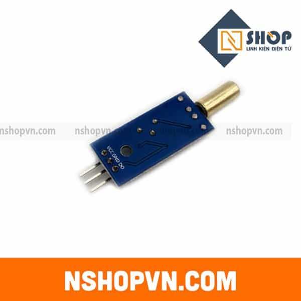 Mạch Cảm Biến Góc Nghiêng (Tilt Sensor) SW520