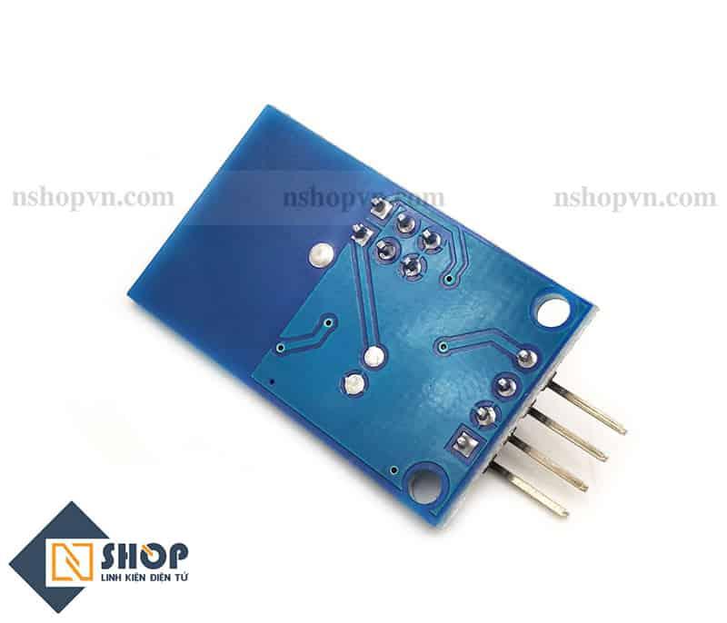 Module cảm ứng điện dung dimmer LED