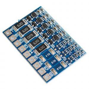Mạch cân bằng pin lithium 18.5~21V