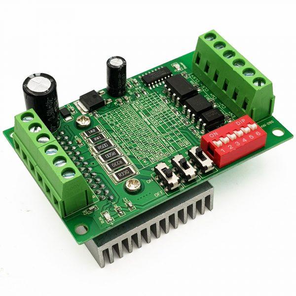 Mạch điều khiển động cơ bước TB6560