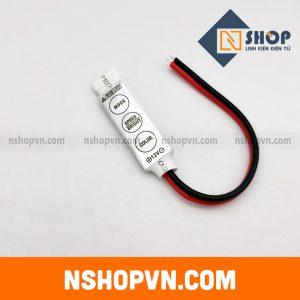 Mạch điều khiển led RGB 12VDC