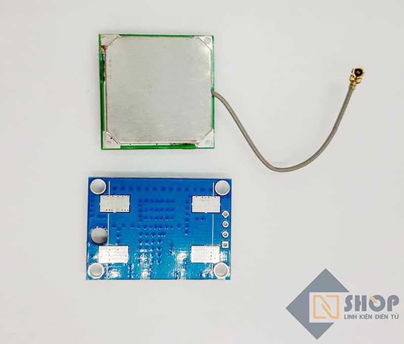 Mạch định vị GPS GY-NEO 6M V2