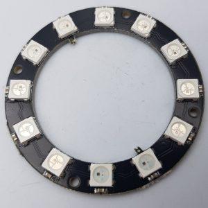 Mạch Hiển Thị NeoPixel Ring 12 RGB LED WS2812