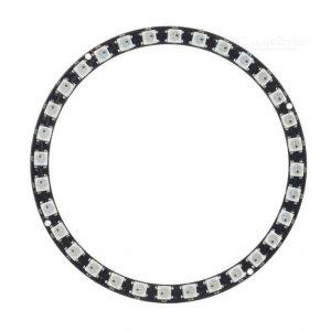 Mạch Hiển Thị NeoPixel Ring 32 RGB LED WS2812