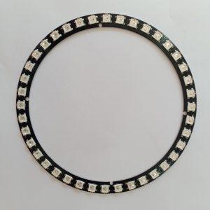 Mạch Hiển Thị NeoPixel Ring 40 RGB LED WS2812
