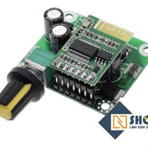 Mạch khuếch đại âm thanh TPA3110 15Wx2 Bluetooth