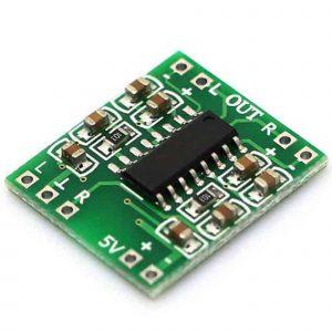 Mạch khuếch đại âm thanh PAM8403 6W hifi 2.0 class D không volume