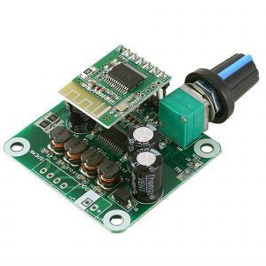 Mạch khuếch đại âm thanh TPA3110 15Wx2 tích hợp Bluetooth