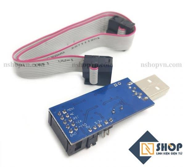 Mạch nạp AVR ISP USBasp