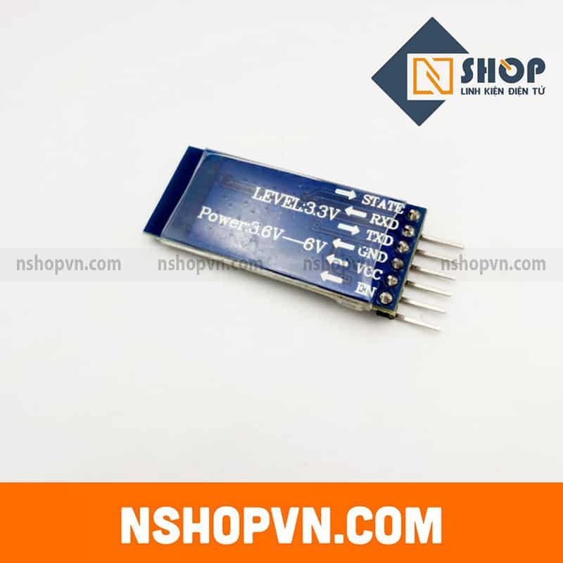 Mạch Thu Phát Bluetooth 4.0 HM-10