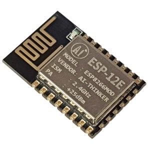 Mạch thu phát wifi ESP8266 ESP-12E Ai - Thinker