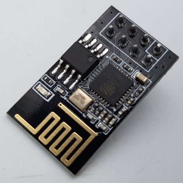 Mạch thu phát wifi ESP8266 uart ESP-01S