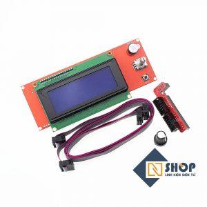 Màn hình LCD 2004 cho máy CNC