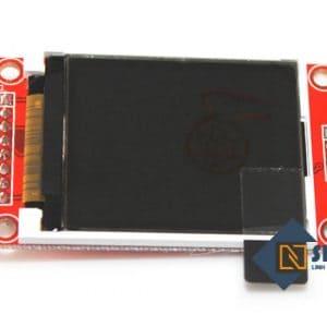 Màn hình LCD TFT 1.8 inch ST7735 giao tiếp SPI