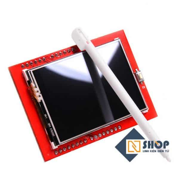Màn hình cảm ứng TFT Shield 2.4 inch