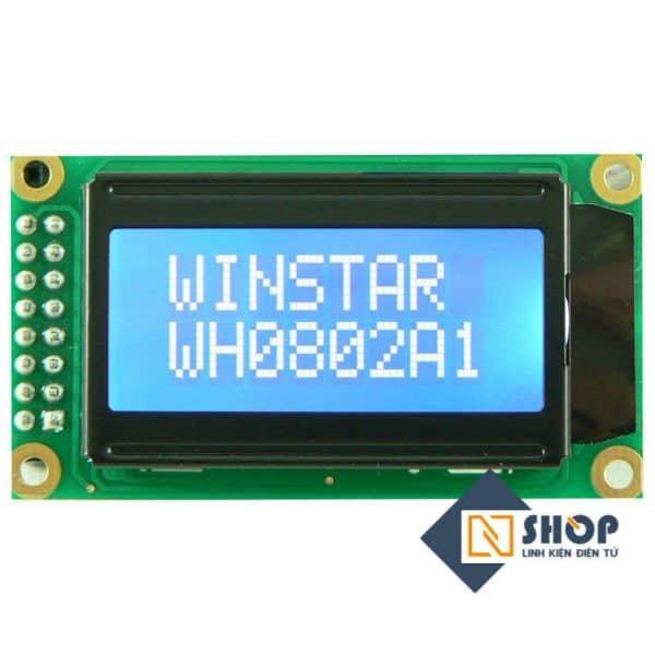 LCD 0802