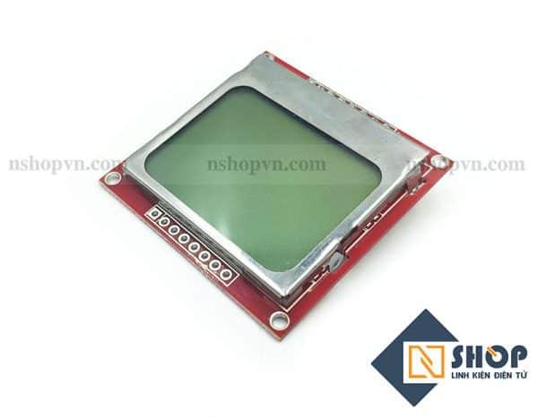 Màn hình Nokia 5110 LCD