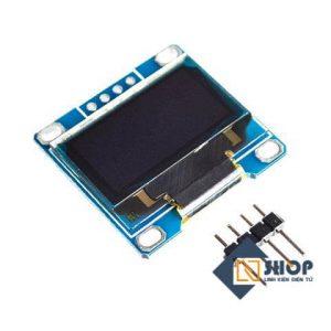 Màn hình LCD Oled 0.96 inch