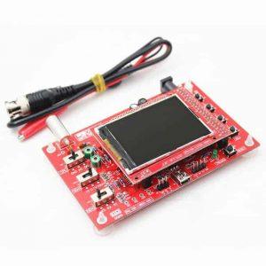 Máy Hiện Sóng Mini Digital Oscilloscope DSO138