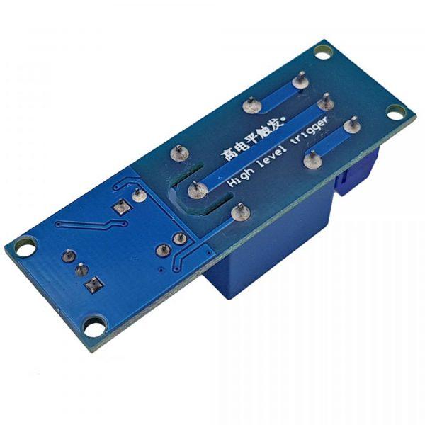 Module 1 relay với opto cách ly