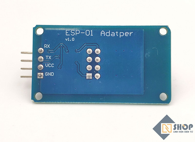 Mạch Adapter ESP-01 UART