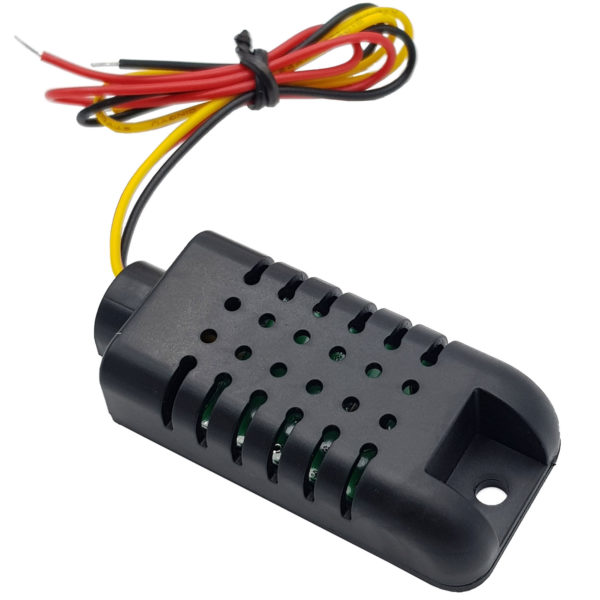 Module Cảm Biến Độ Ẩm, Nhiệt Độ DHT21