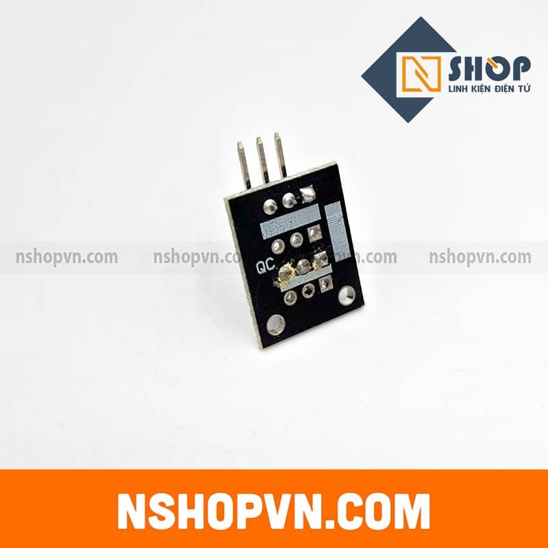 Module cảm biến thu hồng ngoại VS1838B HX1838B