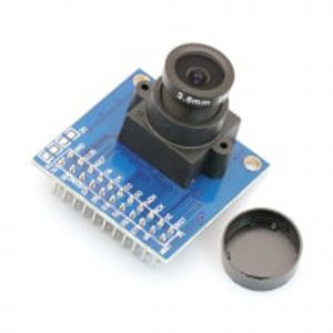 Module camera OV7670 with FIFO