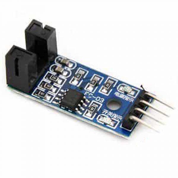 Module Encoder