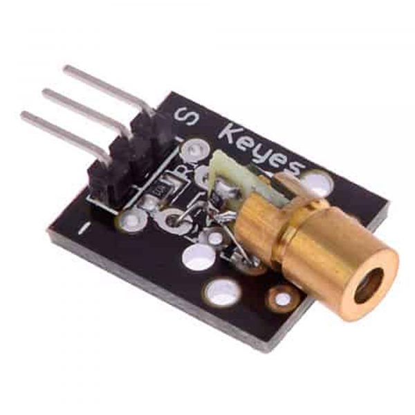 Module lazer 5V KY-008