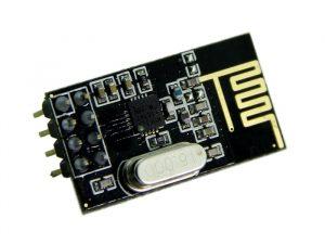 Sử dụng Module NRF24L01