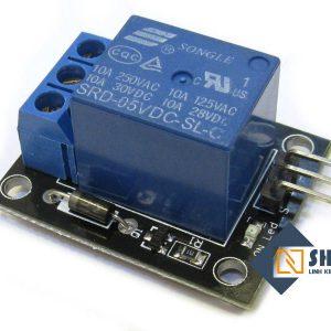 Module Relay 5V 10A