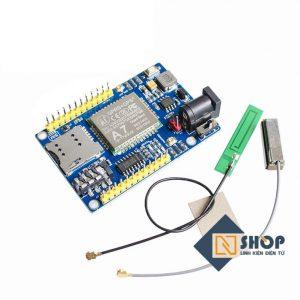 Module Sim A7 GPRS/GPS /GMS