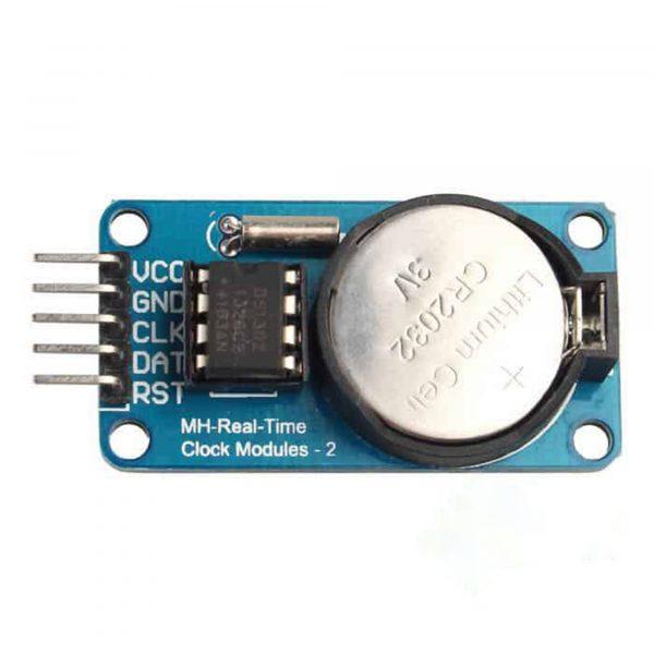 Module thời gian thực DS1302