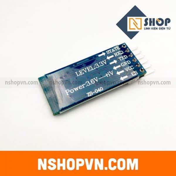 Module thu phát bluetooth HC-05