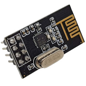 Module thu phát RF NRF24L01 2.4Ghz