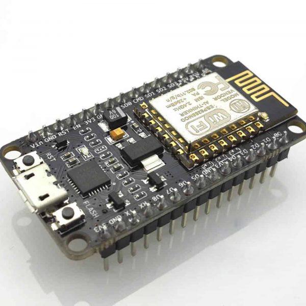 Module thu phát Wifi ESP8266 NodeMCU Lua CP2102