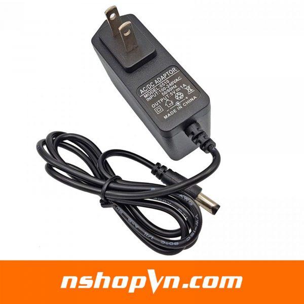 Nguồn adapter 5V 1A