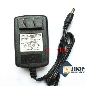Nguồn adapter 5V 3A