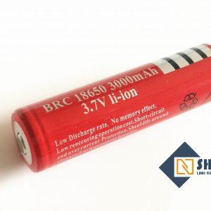Pin 18650 Ultrafire 3000mAh