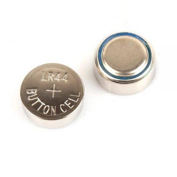 Pin cúc áo LR44