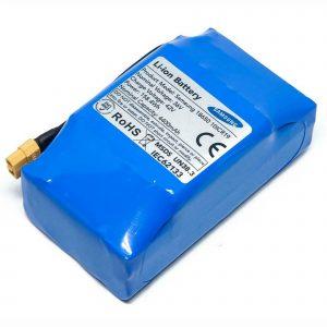 Pin Li-ion Samsung 36V 4400mAh