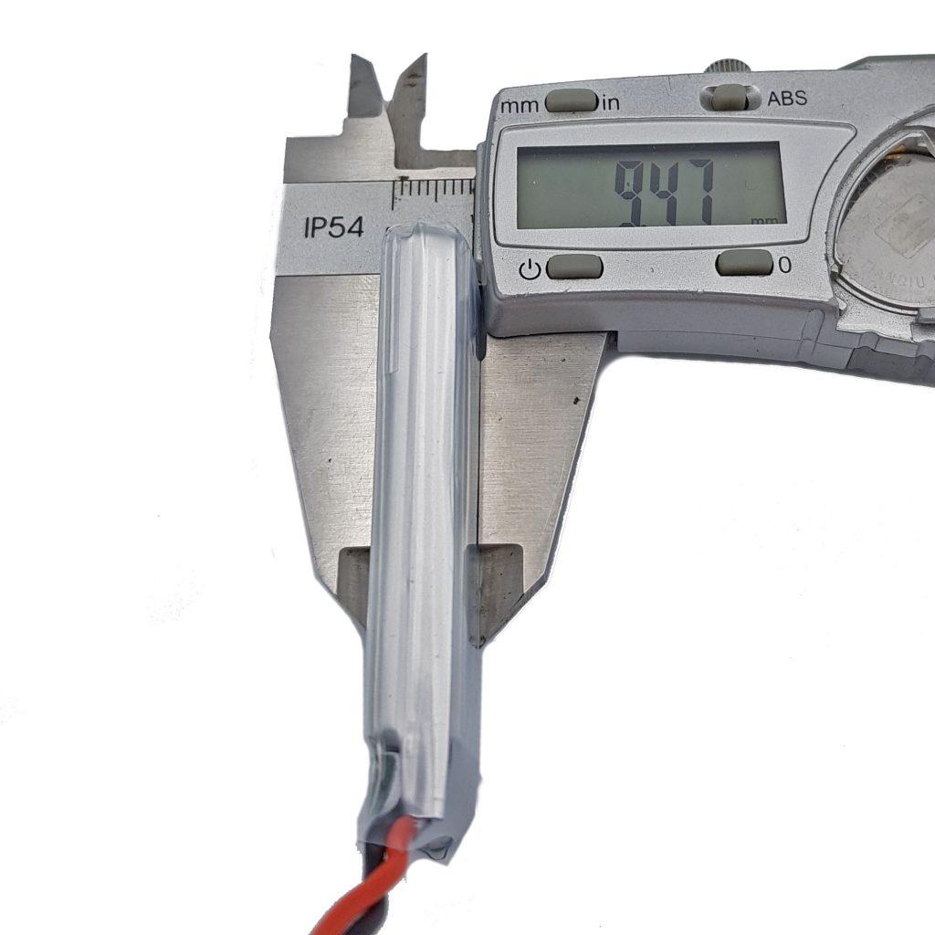 Pin lipo 3.7V 1200mAh