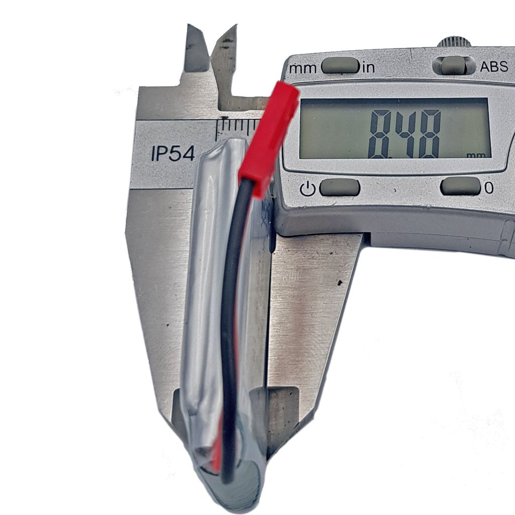 Pin lipo 3.7V 650mAh