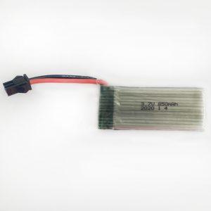 Pin lipo 3.7V 850mAh