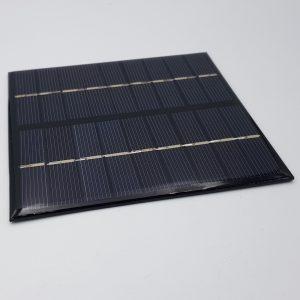 Pin năng lượng mặt trời 9V 2W