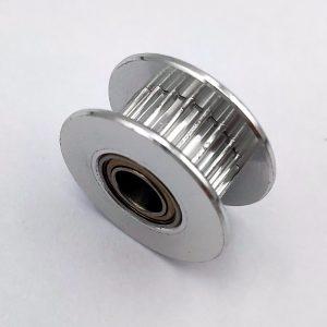 Puly căng đai GT2 20 răng trục 5mm