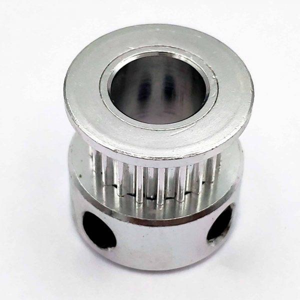 Puly GT2 20 răng đường kính 12mm